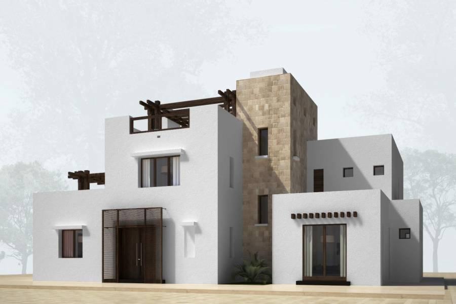 UM JAMAR Villas For Sale in  EL GOUNA - 5 Years Payment Plan