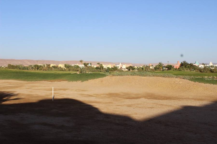 Exclusive East Golf Apartment - Golf Front 2 Bedroom Apartment For Sale In El Gouna