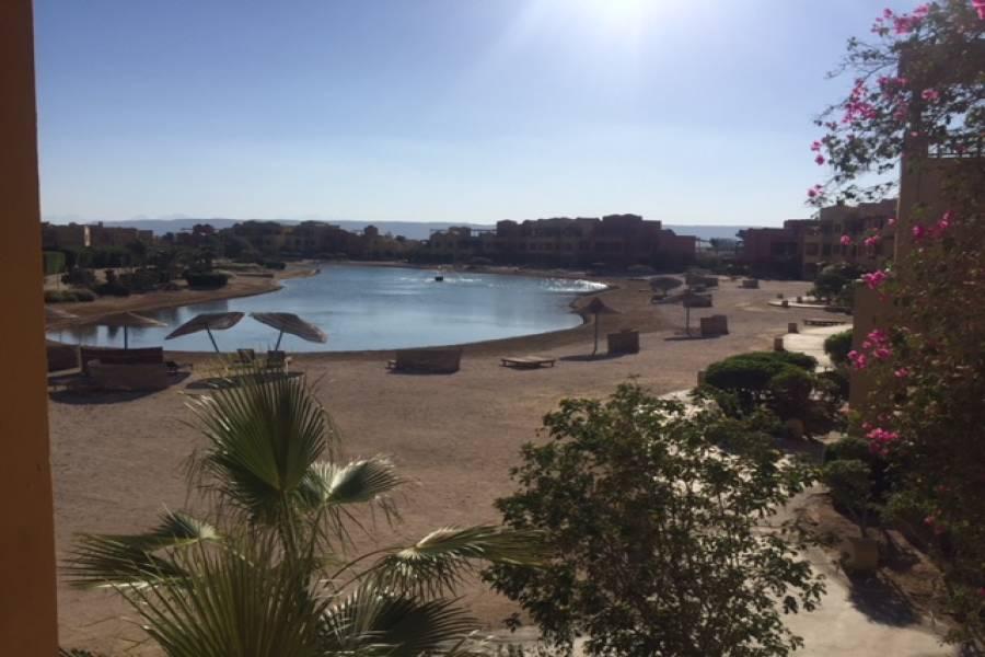 Exclusive Unique 74m2 One Bedroom Apartment For Sale In El Gouna- Upper Nubia