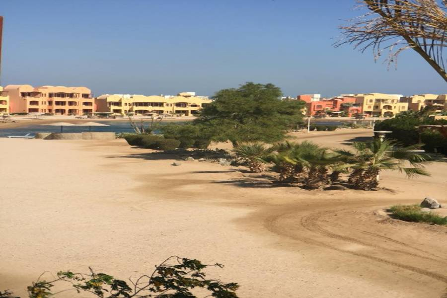 3 Bedroom Duplex For Sale In Upper Nubia El Gouna