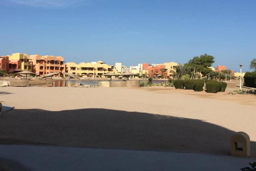 3 Bedroom Ground Floor Apartment For Sale At Upper Nubia El Gouna
