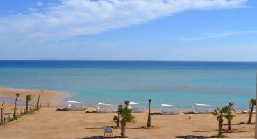 Luxury Beach Front 2 Bedroom Pent-House For Sale In El Gouna