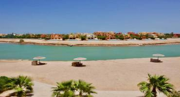 1 bedroom Apartment For Sale In West Golf El Gouna
