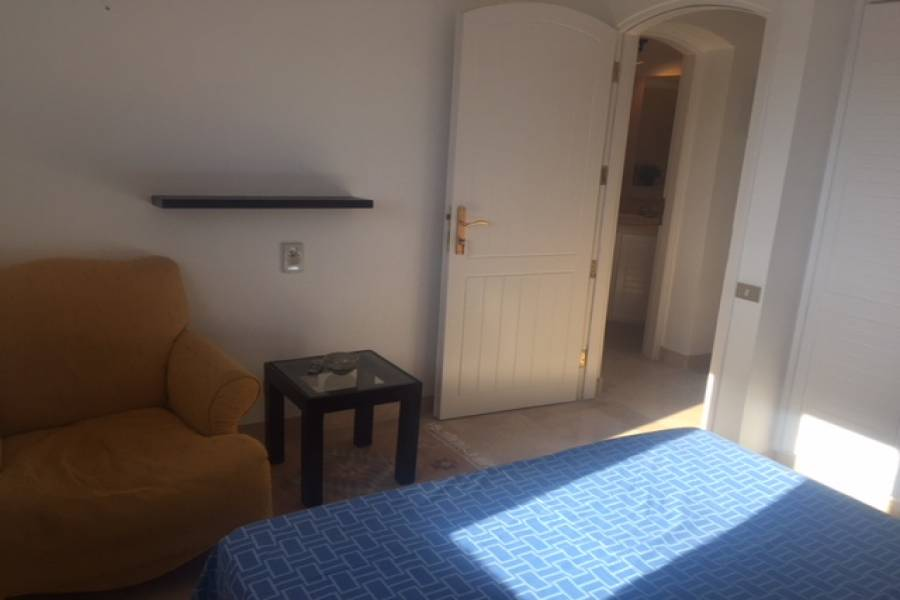 Lovely 1 Bedroom Flat For Rent In El Gouna - West Golf - flat for rent in El Gouna - rent flat in El Gouna