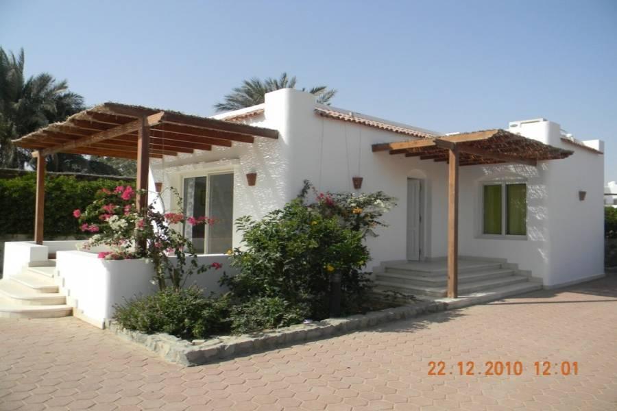4 Bedrooms villa For Rent in El Gouna - White Villas Phase 4 - EL Gouna Villa For Rent