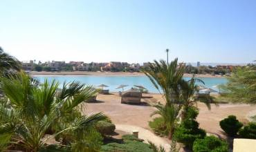 First Floor 1 Bedroom Apartment For Sale in Italian Compound EL Gouna