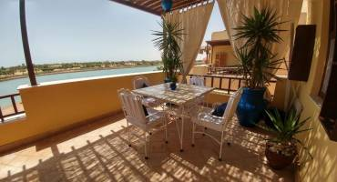 El Gouna Properties - 1 Bedroom Flat For Sale In West Golf El Gouna