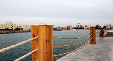 Um Jamar Villa For Sale In El Gouna