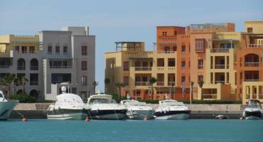 Apartment In El Gouna For Sale - Flat in El Gouna For Sale - El Gouna Resale - El Gouna Properties