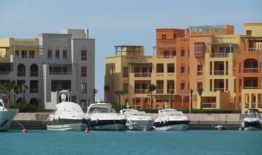Apartment In El Gouna For Sale - Flat in El Gouna For Sale - El Gouna Resale - El Gouna Properties