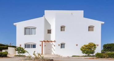 Villa In El Gouna For Sale - Phase 4 White Villas El Gouna - Villa For Sale in El Gouna - Buy In El Gouna