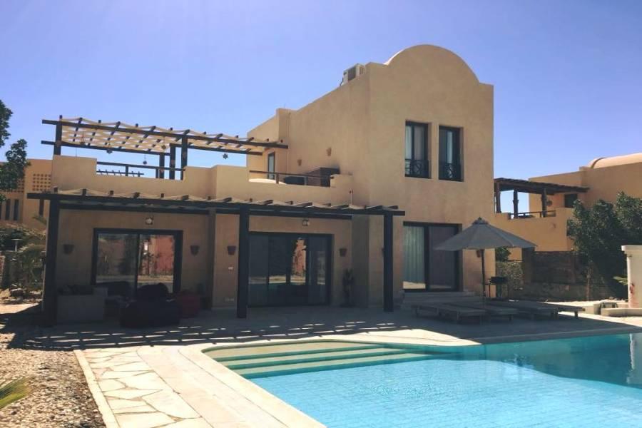 El Gouna Villa For Sale