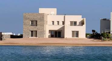 Villa in El Gouna For Sale | Buy Villa In Gouna | Joubal 1 | Resale
