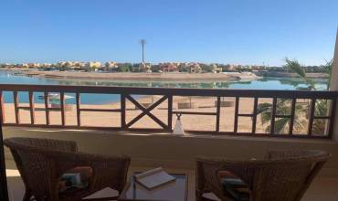 Flat In El Gouna For Sale 2 Besdrooms - Sabina - El Gouna Apartment  - Flat in El Gouna - Apartment in El Gouna