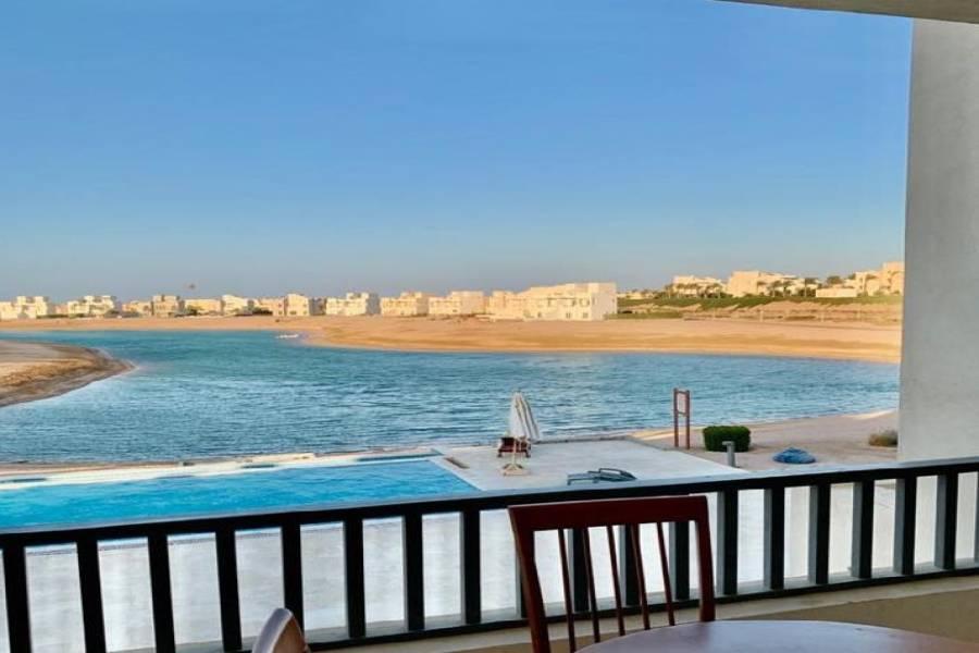 Buy Apartment in El Gouna For Sale   Joubal Lagoon   2 Bedroom