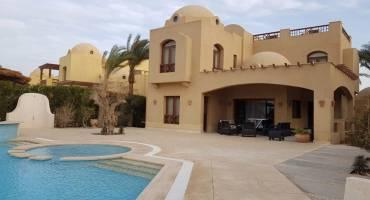 Villa in El Gouna - Villa in Gouna - EL Gouna Villa
