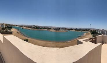 Fanadir Lagoon Villa In El Gouna   Villa In Gouna   Gouna Villa