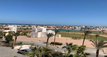 Twin House In El Gouna For Sale in Ancient Sand   El Gouna   Ancient Sand   Town House