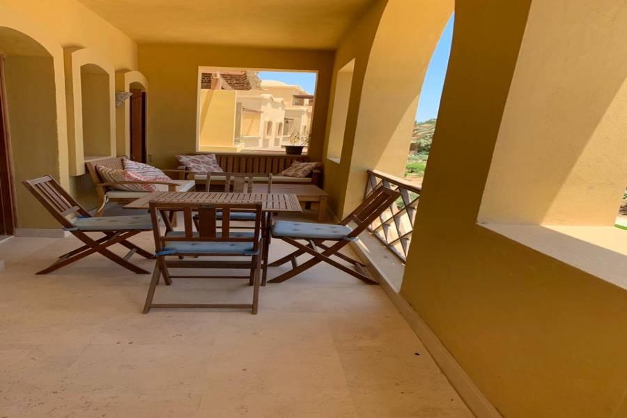 Apartment in El Gouna For Sale | 2 Bedrooms | West Golf