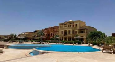 Apartment in El Gouna For Sale   2 Bedrooms   West Golf