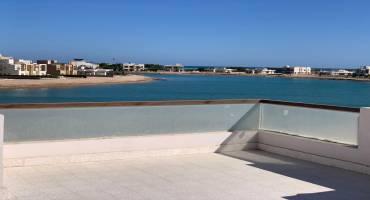 Twin Villa In El Gouna   Fanadir Bay   For Sale