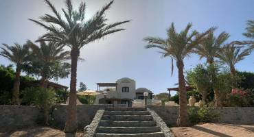 Villa In El Gouna For Sale   West Golf   3 Bedrooms   El Gouna Villa   Gouna