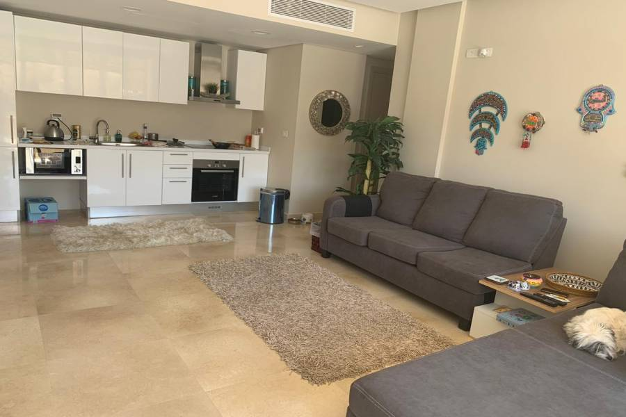 Resale 1 bedroom Apartment In El Gouna Mangroovy For Sale