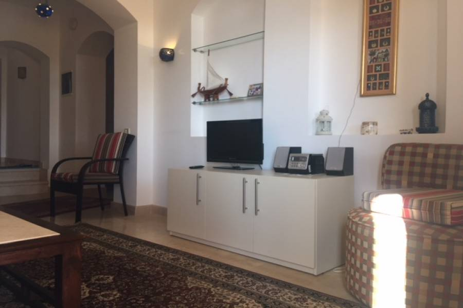 Exclusive Unique 74m2 One Bedroom Apartment For Sale In El Gouna - Upper Nubia