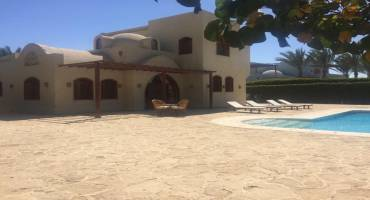 3 Bedroom Villa For Sale In North Golf Lagoons in El Gouna