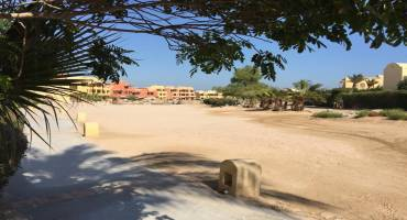 3 Bedroom Duplex For Sale In Upper Nubia El Gouna