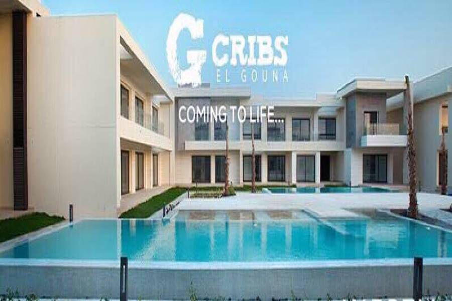 Own Your Unit In El Gouna From 1 Million EGP with 10% down payment at G-Cribs El Gouna