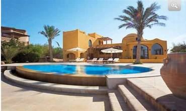 Old Nubia Villa For Sale In El Gouna