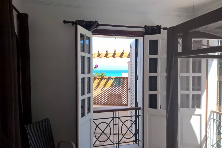 Panoramic Sea View Hill Villa With Heated Pool For Sale In El Gouna