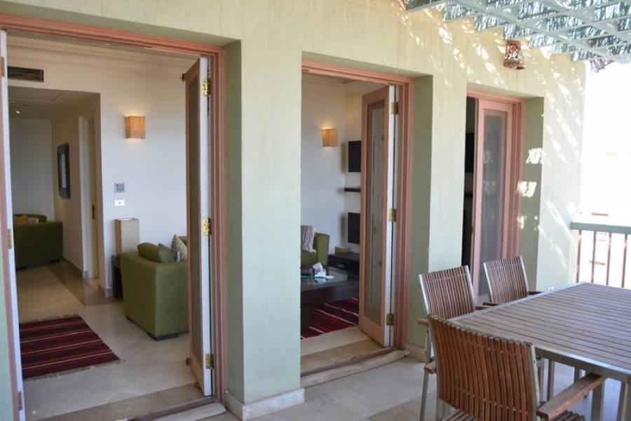 Luxury Beach Front 2 Bedroom Pent-House For Sale In El Gouna