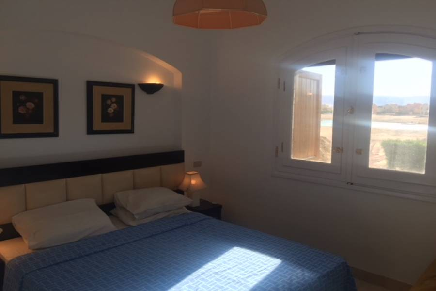 Flat for rent in El Gouna - rent flat in El Gouna