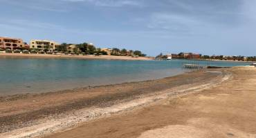 3 Bed New Nubia Resale Villa For Sale In El Gouna